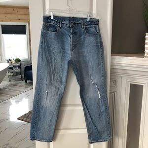 NWOT Woman's GAP Jeans.